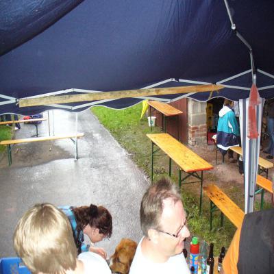 Fotoalbum Backfest 2012