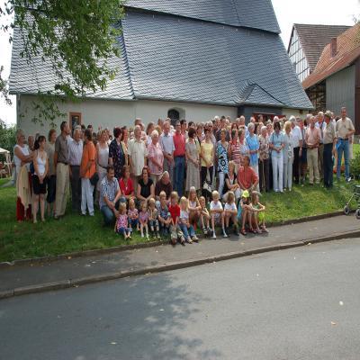 Fotoalbum Festtag 2008 Samstag Ehemalige