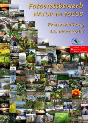 Fotoalbum Fotowettbewerb Natur im Focus - Preisverleihung