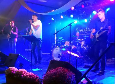 Fotoalbum Live in Hetzdorf 2014