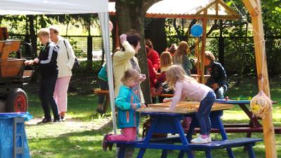 Fotoalbum Kinderfest 2014