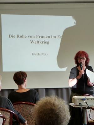 Fotoalbum Sommercamp 2014 in Neubrandenburg