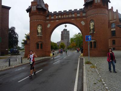 kreissportbund oberhavel e.v. - 16. mercedes-benz-halbmarathon