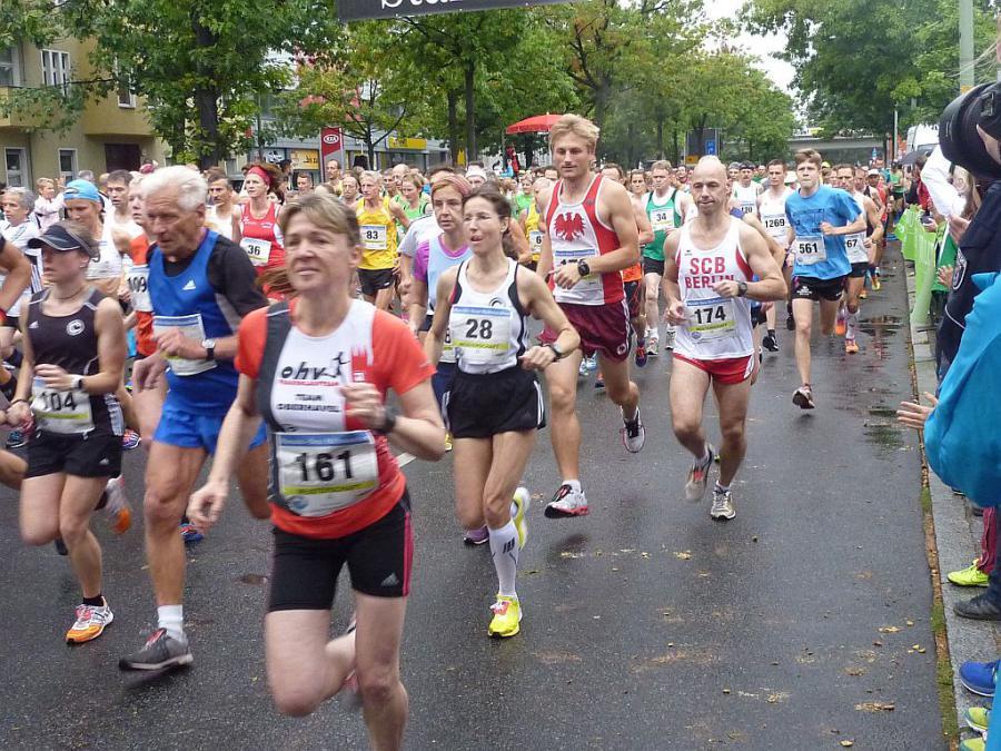 team oberhavel e.v. - 16. mercedes-benz-halbmarathon
