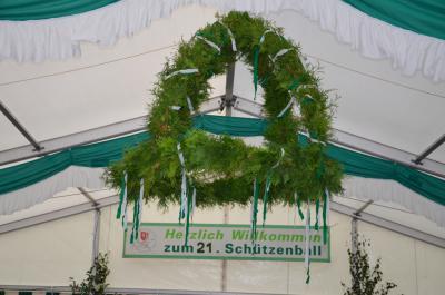 Fotoalbum Schützenfest 2014