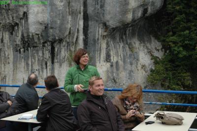 Fotoalbum Ausflug der FFW ins Kloster Weltenburg