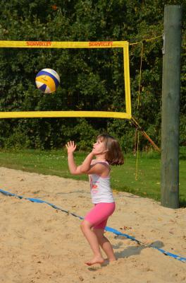 Fotoalbum Ballsporttag 2014