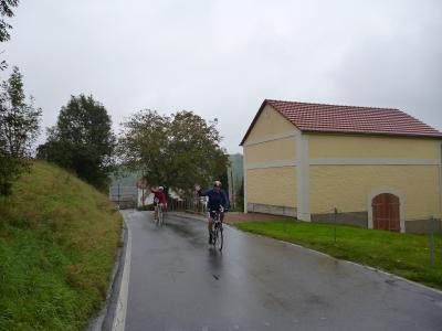 Foto des Albums: Fahrradrallye für (21.09.2014)