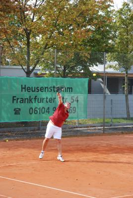 Fotoalbum Clubmeisterschaften Halbfinals