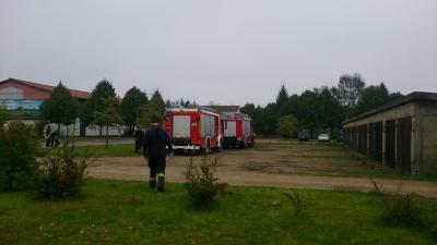 Fotoalbum Jugendflamme Abnahme im Amt Gerswalde 2014