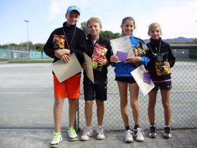 Fotoalbum Ehrung Clubmeisterschaften 2013