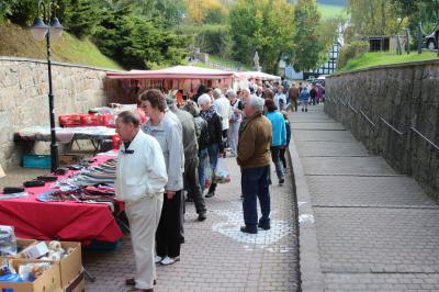 Fotoalbum Das 20. Schirgiswalder Apfelfest