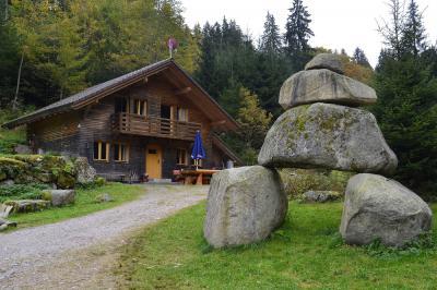 Fotoalbum Freizeit im Entenhäusle Schwarzwald