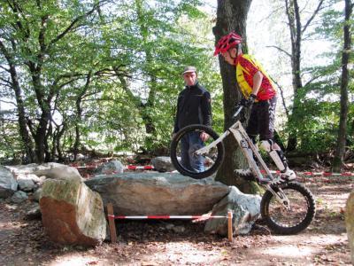 Fotoalbum Fahrrad Saisonabschluss..
