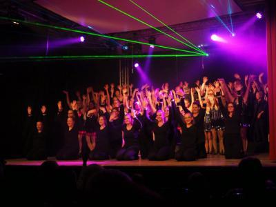 Fotoalbum Cinesound - Kino in Concert