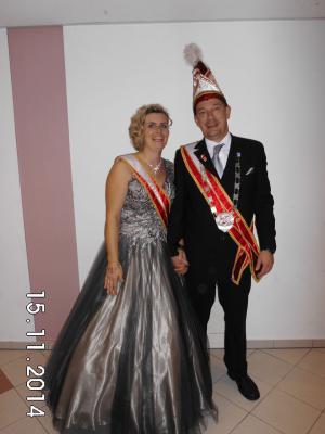 Fotoalbum Herbstgala zum 60. Geburtstag des SCC