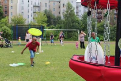 Fotoalbum 7. Familien- und Sportfest