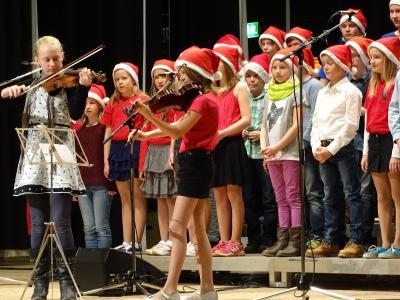 Foto des Albums: Seniorenweihnachtsfeier der Stadt Kyritz (01.12.2014)