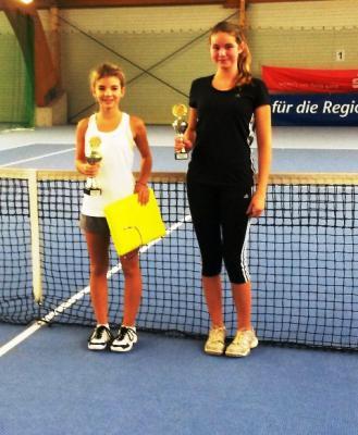 Fotoalbum Jugend Hallenkreismeisterschaften 2014