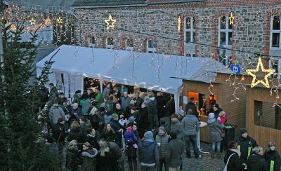 Fotoalbum Nikolaus-Markt 2014 ESV