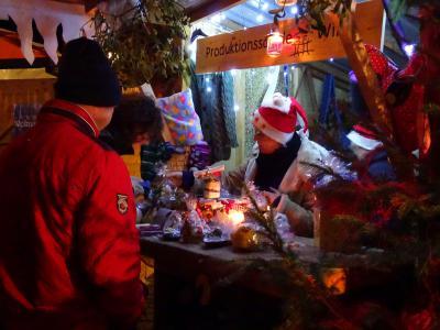 Foto des Albums: Weihnachtsmarkt 2014 (14.12.2014)