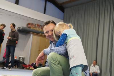 Fotoalbum Nikolaus-Turnier der Jugend