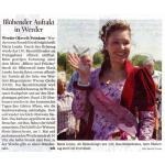 Fotoalbum Baumblüte