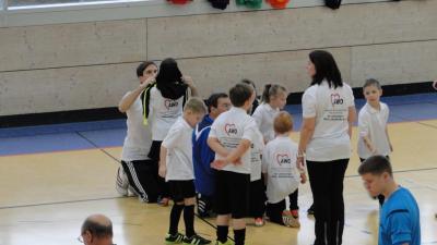 Fotoalbum 15. Kindergarten-Cup