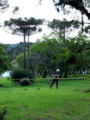 Fotoalbum WMOC in Brasilien