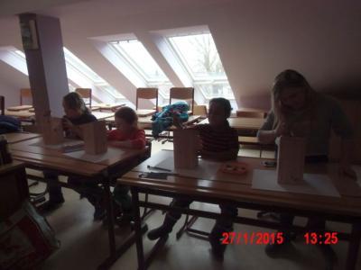 Fotoalbum Basteln  1