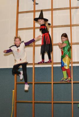 Fotoalbum Kinderfasching des TuS Elsdorf