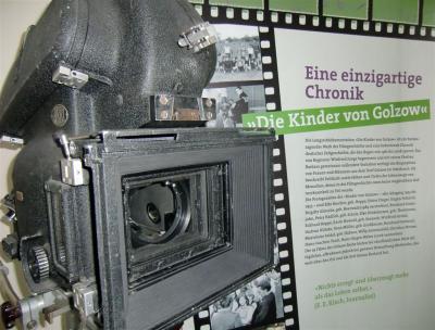 Fotoalbum Museum nach Umbau wieder geöffnet