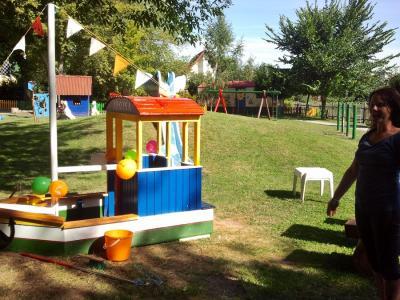 Fotoalbum Das bunte Leben in unserem Kindergarten