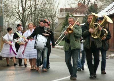 Fotoalbum 134. Jugendfastnacht in Fehrow