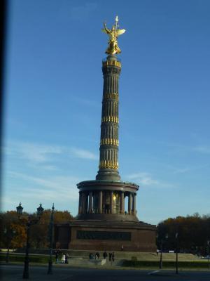Fotoalbum Reise für politisch Interessierte nach Berlin