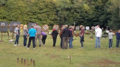 Fotoalbum Unser 2. Robin Hood Camp - Ein toller Erfolg !!!