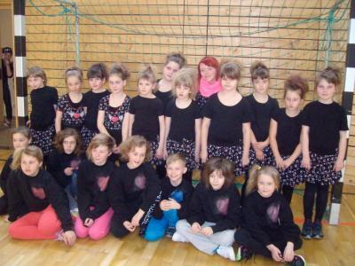 Fotoalbum Tanz der Schulen/Regionalwettkampf