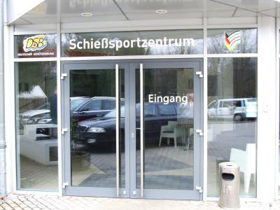 Fotoalbum Relegation zur 2. Bundesliga 2015