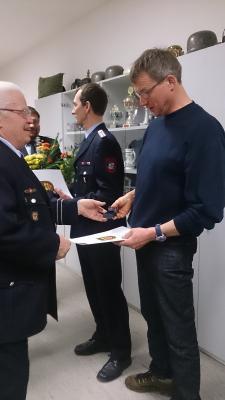 Fotoalbum Jahreshauptversammlung Boitzenburger Land 06.03.2015