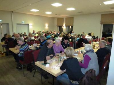 Fotoalbum Bingo-Abend der Gemeinde Seester