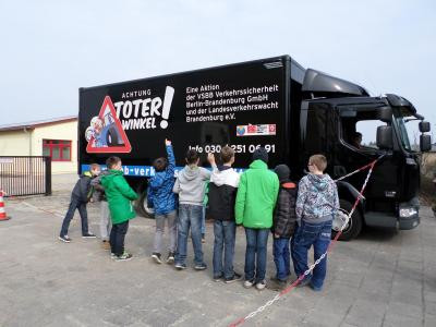 """Fotoalbum Projekt """"Toter Winkel"""""""