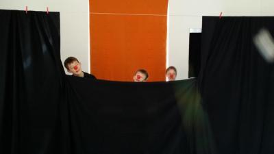 Fotoalbum Einführung in die Zirkustechniken
