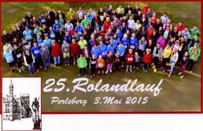 Fotoalbum 25. Jahre Rolandlauf | Perleberg