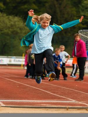 Fotoalbum Sportfest der GS Deuz 2015