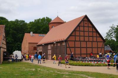 Fotoalbum Tour de Prignitz 2015 - Kulturstopp in Alt Daber