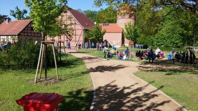 Fotoalbum Wandertag der Waldring-Grundschule