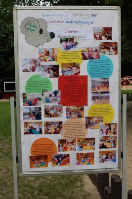 Fotoalbum Balower Kindertag 2015