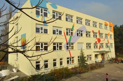 Fotoalbum Schulhaus-Sanierung