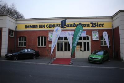 Fotoalbum Ball des Sports, Görlitz