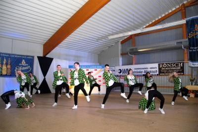 Fotoalbum Sportlerball, Zittau